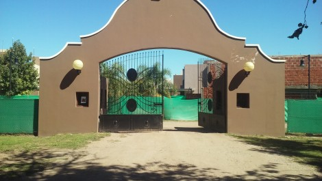 Housing Campo de Vuelo – Venta en Pozo