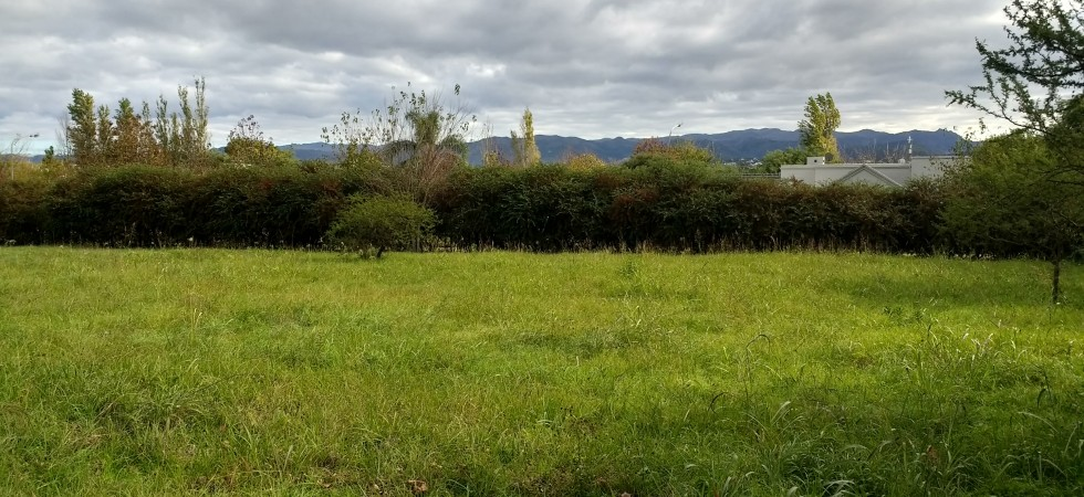 Terreno – Villa Allende Golf – 2679 m2 sobre calle Progreso