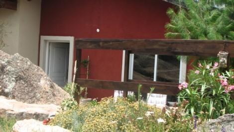 En Venta – Casa 2 Dormitorios – Peñón del Águila – La Cumbrecita
